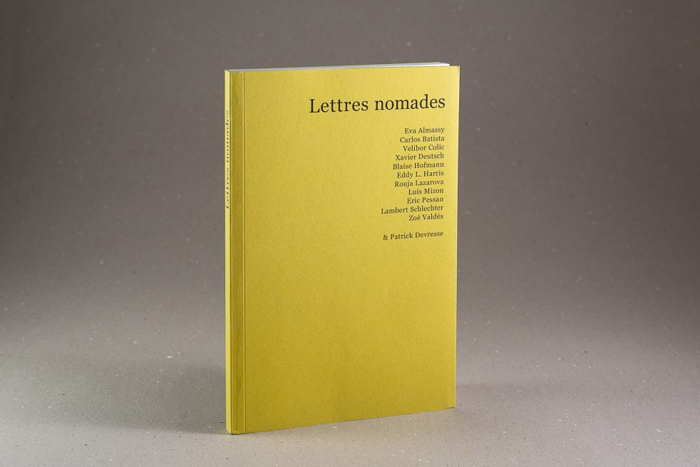 lettres nomades