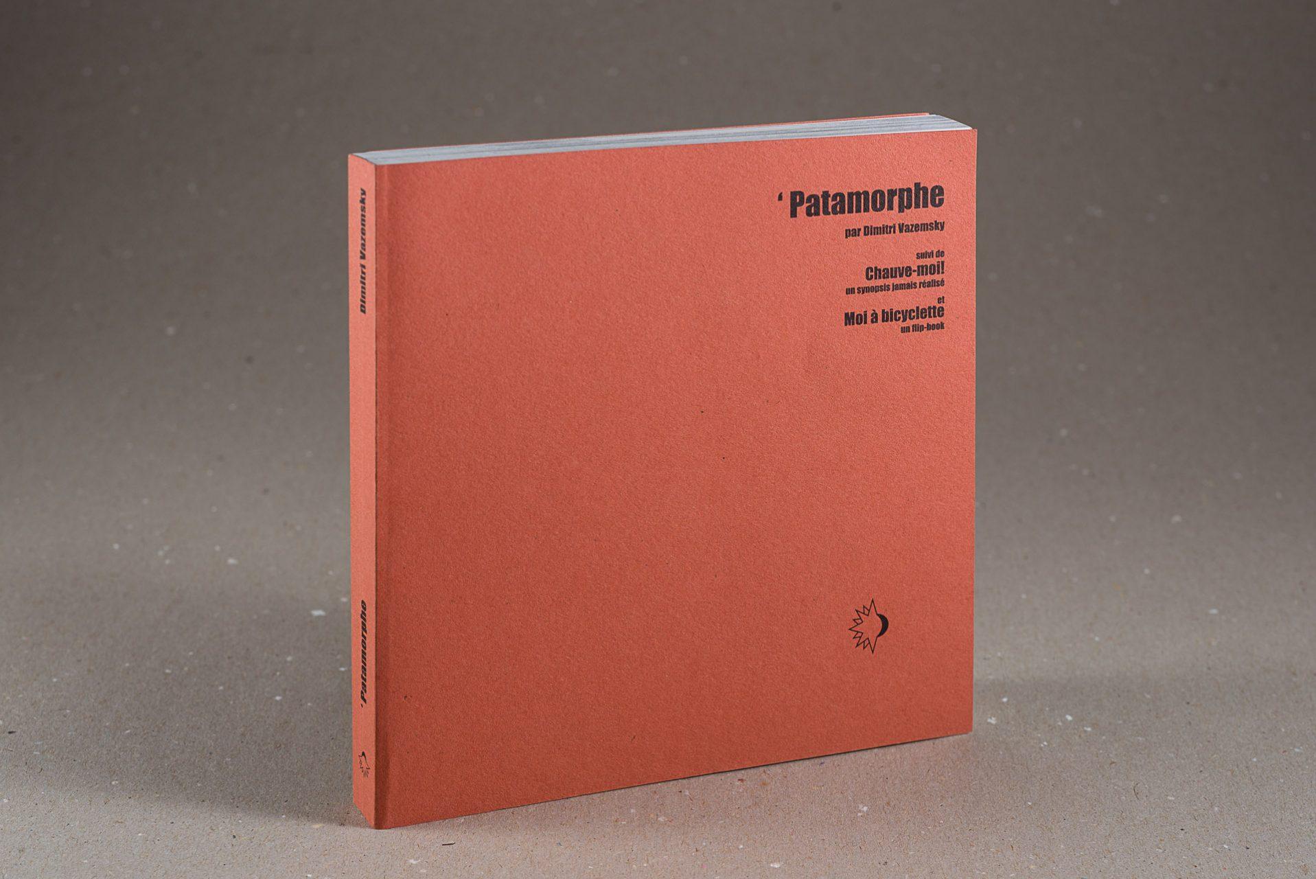Première édition (octobre 2000)