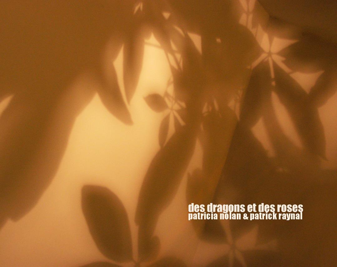 Couverture Des dragons et des roses