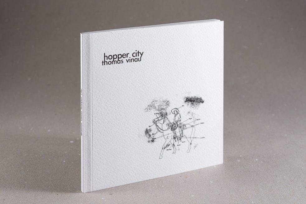 hopper city