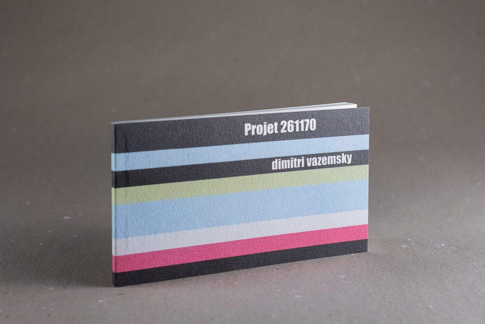 projet 261170